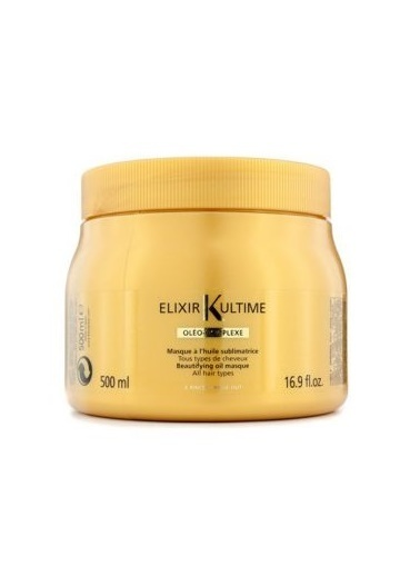 Elixir Maske 500 Ml-Kerastase